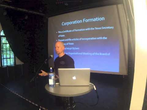 ISA Open Meeting - Oslo, Norway