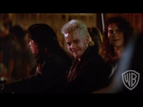 The Lost Boys - Original Theatrical Trailer