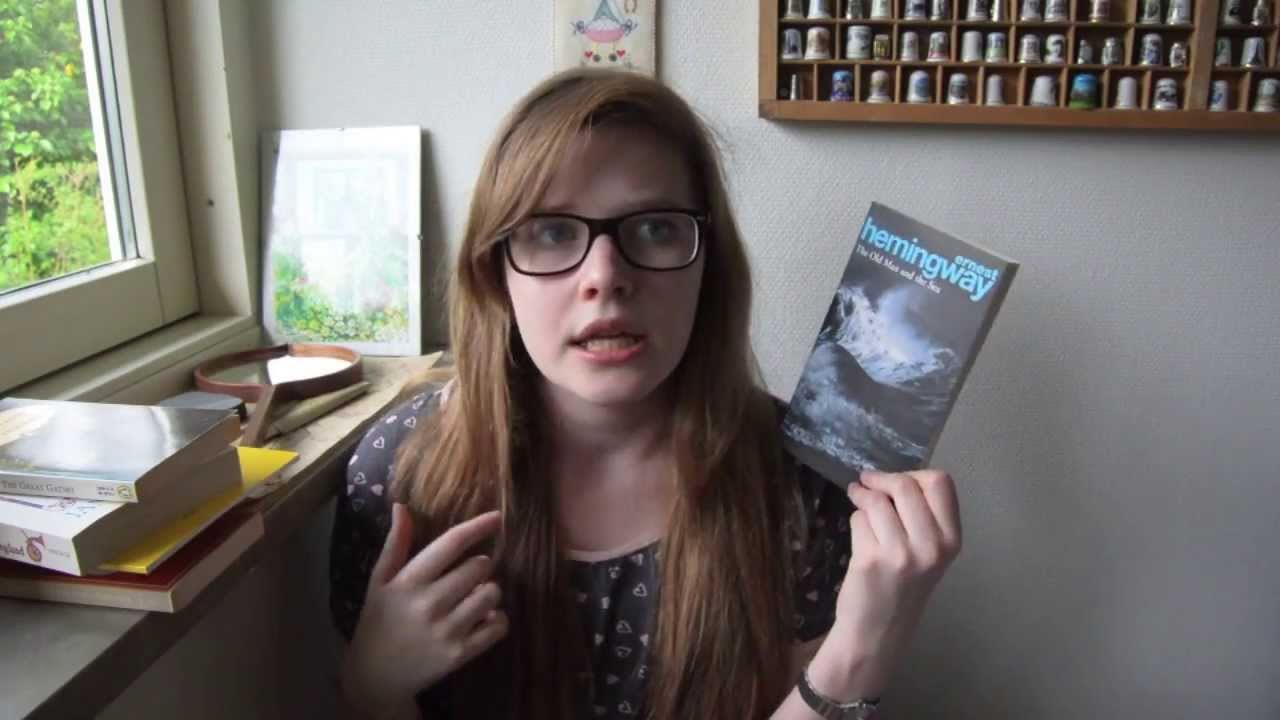Book review the old man and the sea by ernest hemingway youtube biocorpaavc