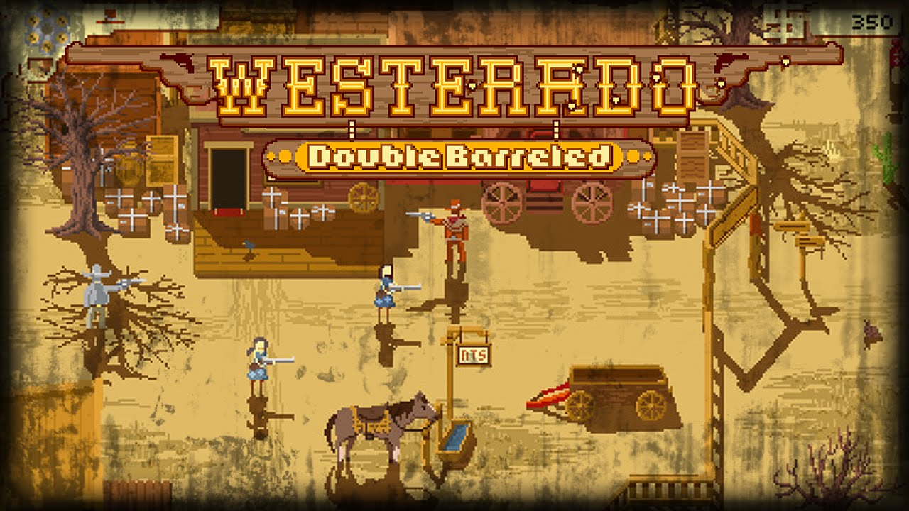 Westerado: Double Barreled - SB Plays