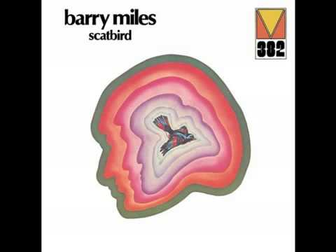 Barry Miles   Skeleton Dance Scatbird [1972])