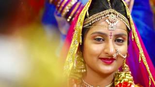 Best Telugu Cinematic Wedding-Lekharsh Reddy, Dr.Susmitha Reddy-Promo || KSPhotography