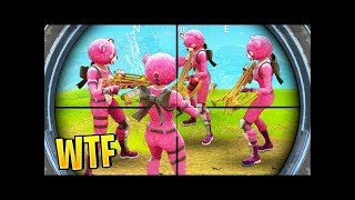 Fortnite Clips #8