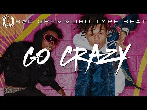 Rae Sremmurd x Future Type Beat 2015 - GoCrazy | Prod.XaviorJordan
