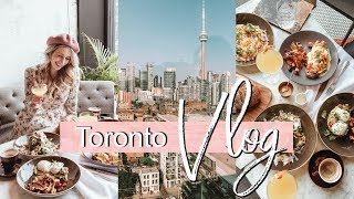 Typical Sunday In Toronto VLOG | DITL | Joëlle Anello