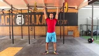 Crossfit Keep It Fitness | MUSTKNOW