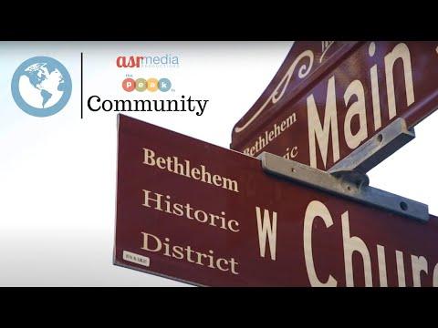 Bethlehem - Home to History