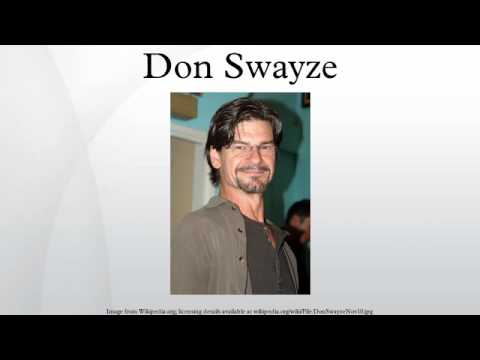 don swayze 2014
