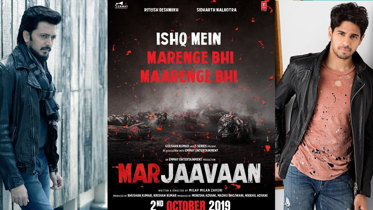 Image result for Marjaavaan
