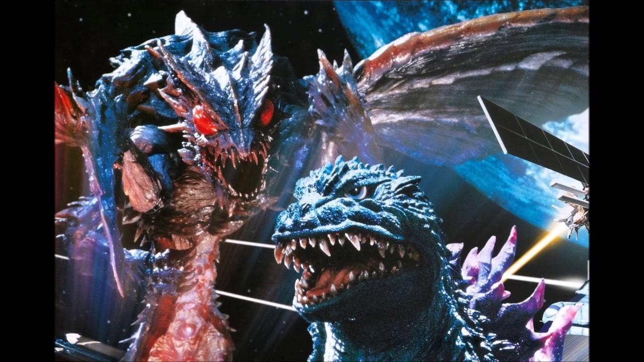 Godzilla vs. Megaguirus - Gojira tai Megagirasu: Jî shômetsu sakusen