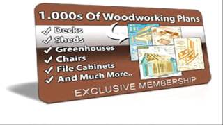 Free Wood Workbench Plans