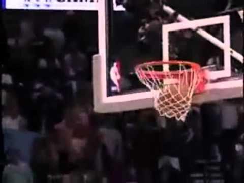 Manu Ginobili - Spurs MVP