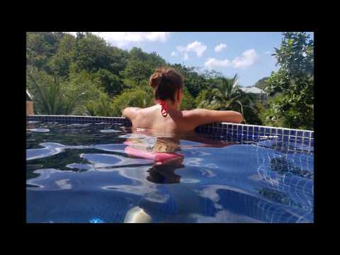 Villa Papillon St Lucia Marigot Bay vacation rental