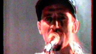 Sergent Garcia - Medecine man (NPA live, 22.12.1999)