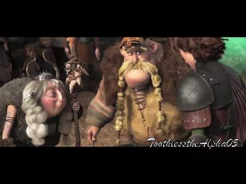 HTTYD-Hiccup's Lament-The Lion Guard