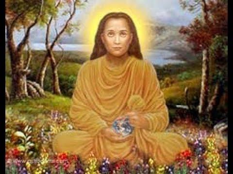 Divine Technology. Kriya Yoga. Conversation with the Russian mystic