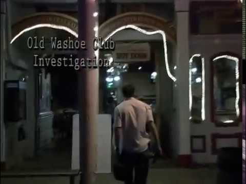 Ghost Adventures Documentary
