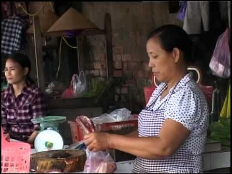 Chợ Bỉm Sơn