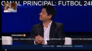 90 MINUTOS DE FUTBOL EN VIVO 15/10/2018