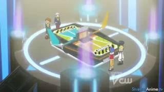 B Daman Crossfire Episode 11