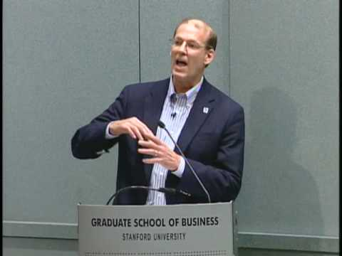 Jonathan Reckford, CEO, Habitat for Humanity