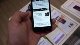 HTC Desire Q im Hands On [Deutsch]