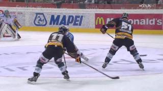 SC Berne vs HC Fribourg-Gottéron Game 6