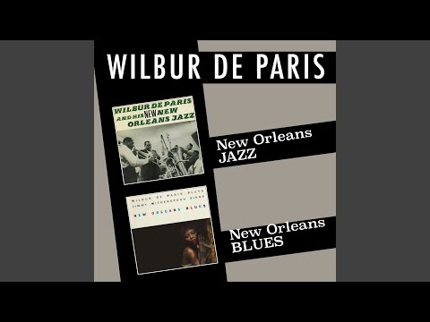 Trouble in Mind (feat. Jimmy Witherspoon)