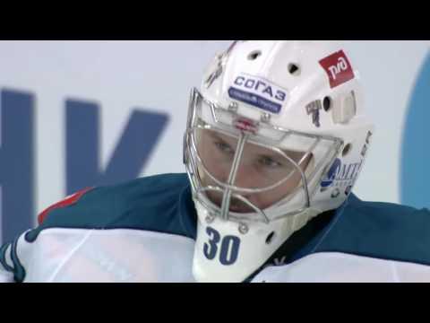 HC Sochi 0 Admiral 1 10/06/2016