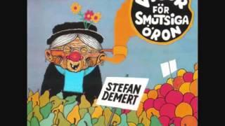 Stefan Demert - Min faster