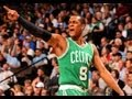 Rajon Rondo HD Career Mix!