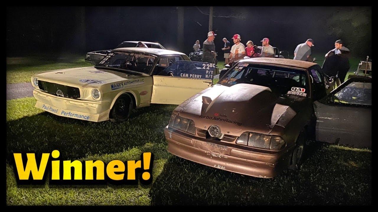 Winner, DOT Street Tire