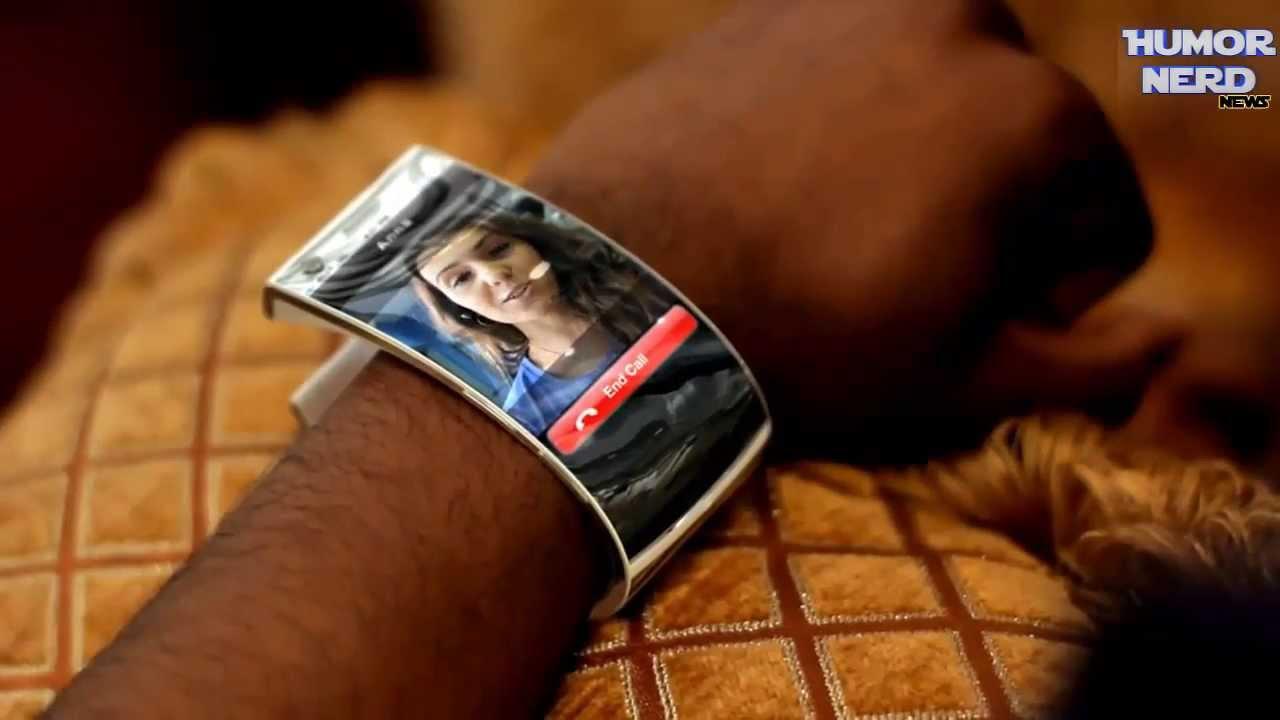 Smartphone bracelete