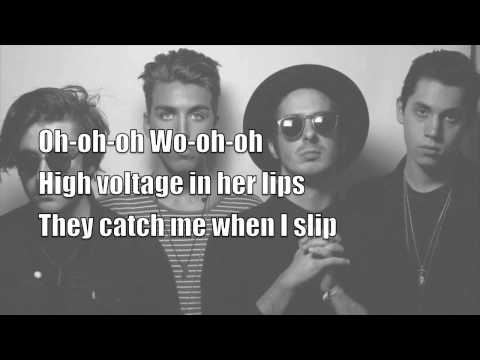 Cardiac Arrest - Bad Suns (Lyrics)