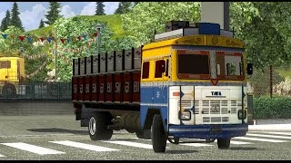 Playing Game With Indian Truck TATA