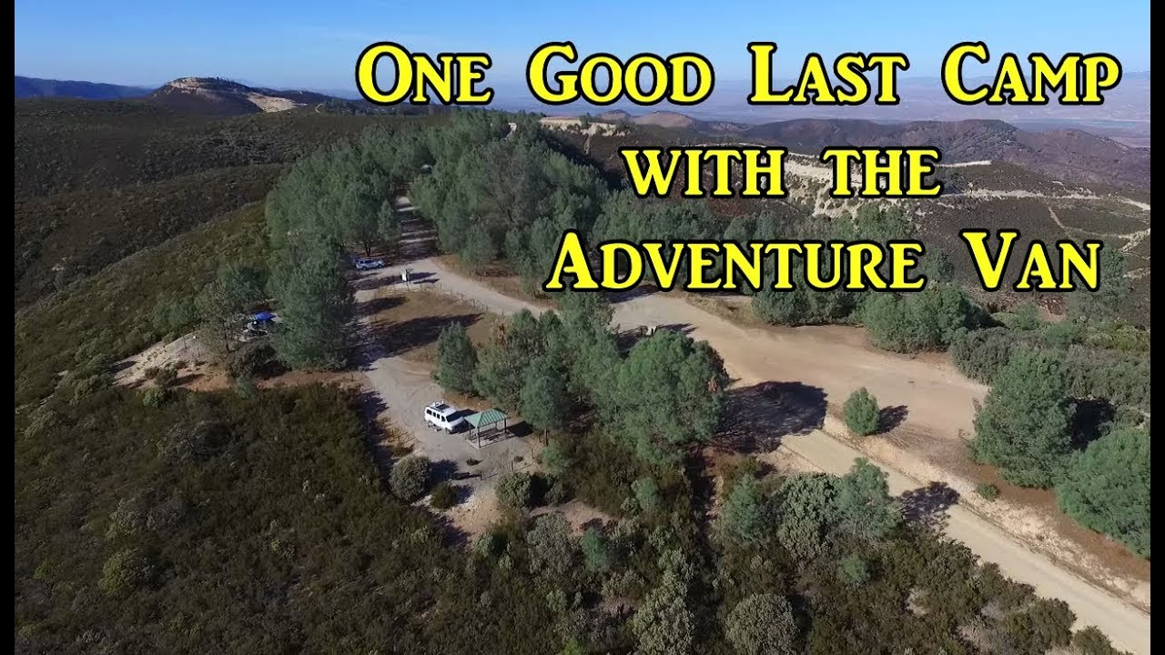 one-good-last-camp-with-the-adventure-van-on-the-road