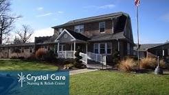 Crystal Care Nursing and Rehab Center