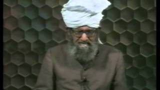 Urdu Dars Malfoozat #267, So Said Hazrat Mirza Ghulam Ahmad Qadiani(as), Islam Ahmadiyya