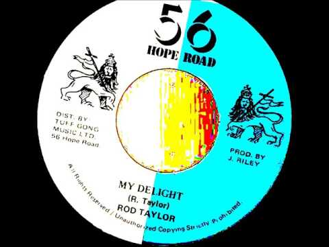 Rod Taylor - My Delight