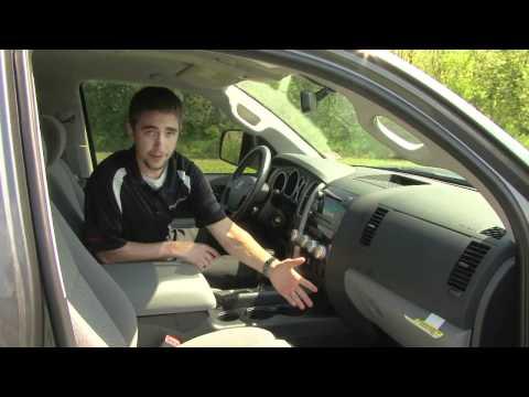 2012 Toyota Tundra CrewMax 2WD Walk-around Video, Full Version...
