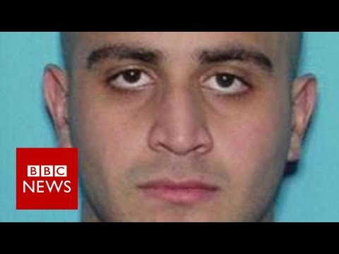Orlando gay club shooting: What we know about Omar Mateen - BBC News