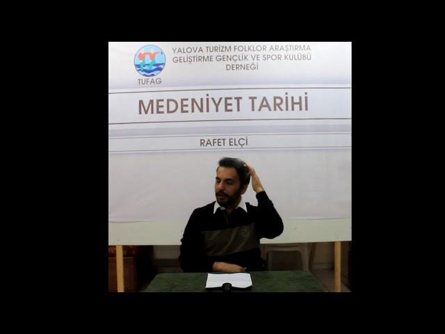 Medeniyet Tarihi - Ders 5