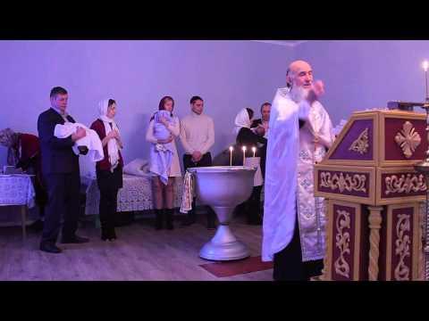 Крещение Саранск. Фото- видео- съемка . Константин Каляков 89271724442