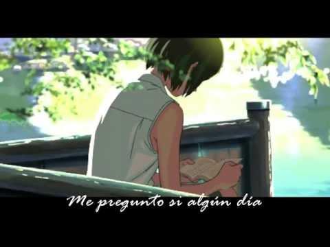 Fujita Maiko - Pansy (Sub Español) 藤田麻衣子 「パンジー」| AMV