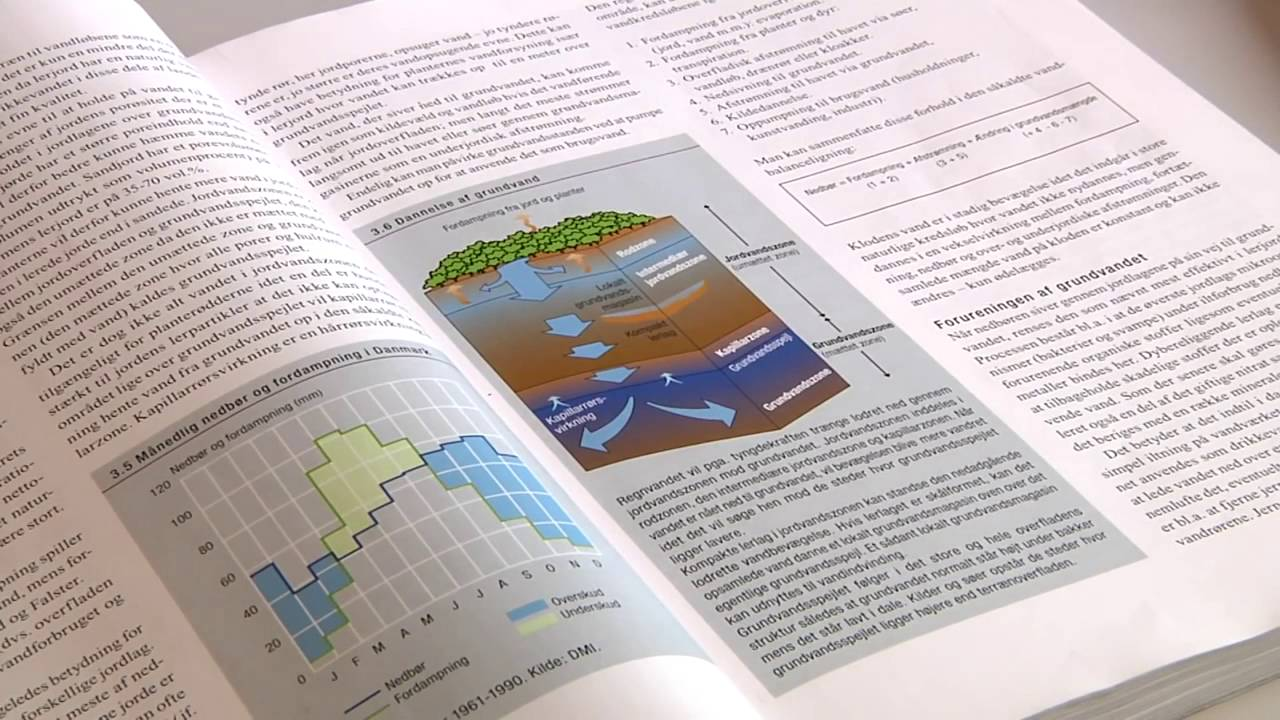 HF & VUC FYN: Studiekompetencer - Notatteknik
