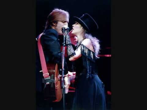 Stevie Nicks and Tom Petty  I Will Run To You