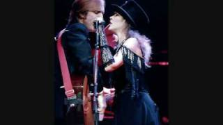 Stevie Nicks and Tom Petty - I Will Run To You