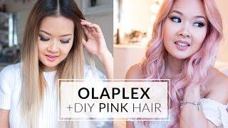 Olaplex 3 erfahrung