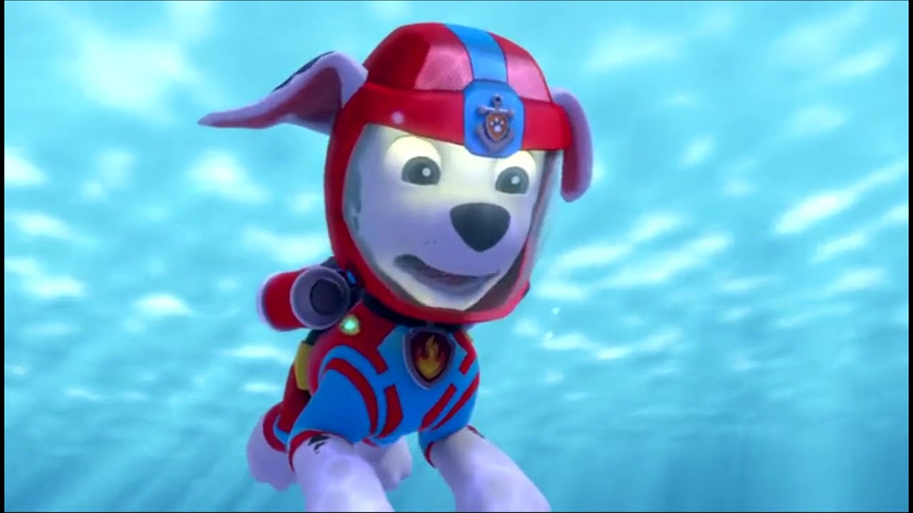 Paw Patrol (season 6) | Download all new episodes for free