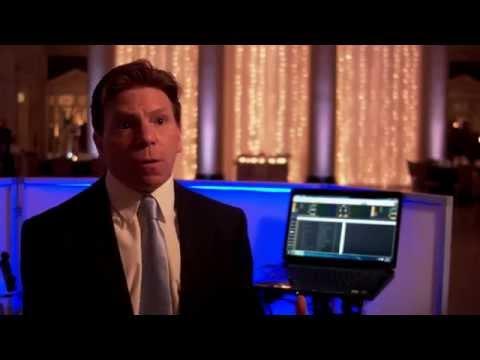 Music Man Entertainment DJ Mike Garrasi